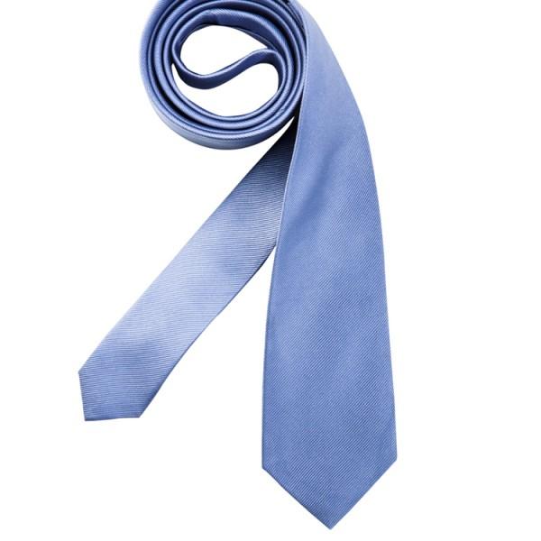 """Seidensticker Krawatte """"SPLENDESTO"""" hellblau"""