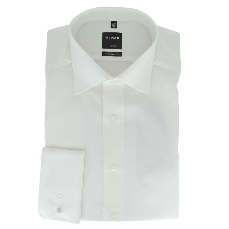 olymp hemd luxor modern fit beige 181065 21 feine hemden. Black Bedroom Furniture Sets. Home Design Ideas